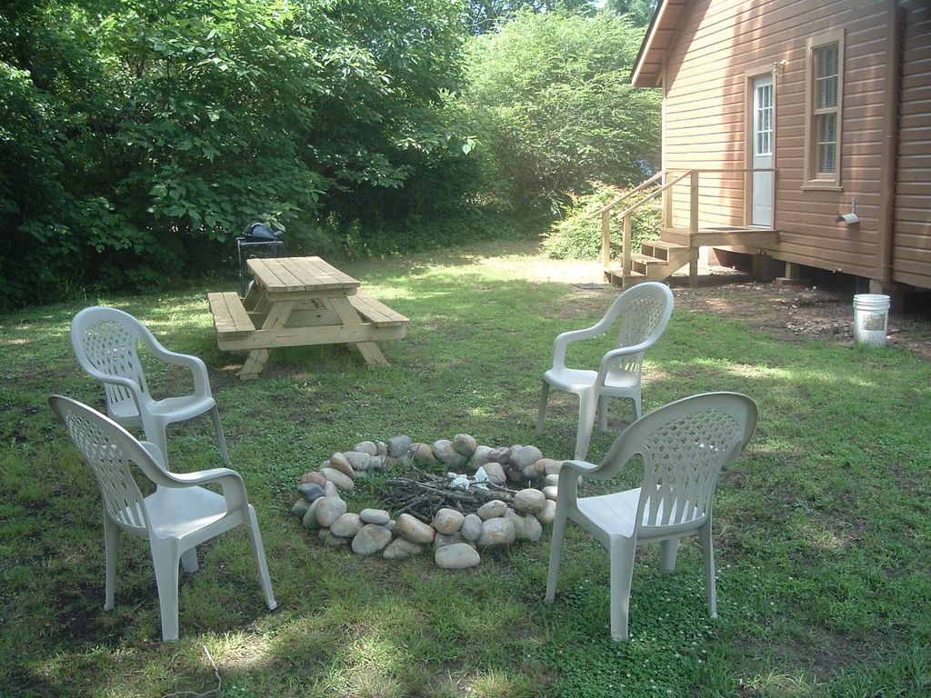 House2 Firepit